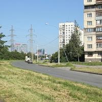 Малая Балканская улица