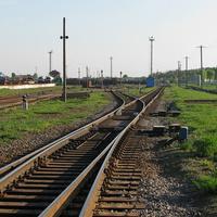 Станция Лунинец