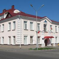 Здание Белгосстраха