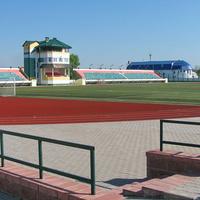 """Стадион """"Полесье"""""""