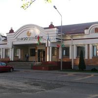 Здание Белагропромбанка
