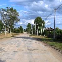 Улицы посёлка им. М.И. Калинина