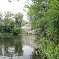 ГЭС, ниже по течению