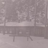 Школа 1940-1950 гг