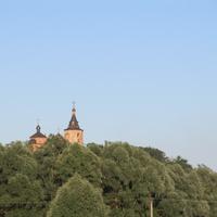 Ахтырский Свято-Троицкий мужской монастырь