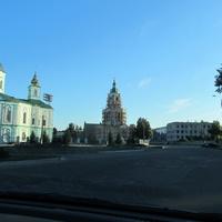 Церковь Введения во храм Пресвятой Богородицы и Собор Покрова Пресвятой Богородицы