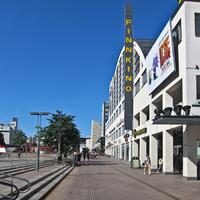 В Лиссабоне