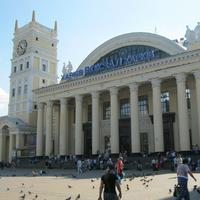 Харківська залізниця