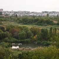 Окрестности Еревана