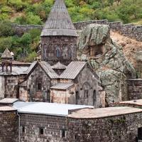 Церковь Катохике