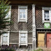 Сельский этнографический музей