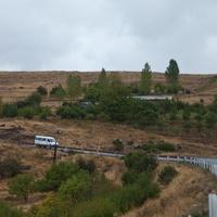 Дорога на Джемрук