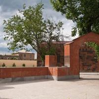 Церковь в Шаумяне