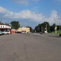Владимирская улица