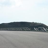 Этна, боковые вулканы