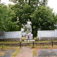 Памятник погибшим землякам
