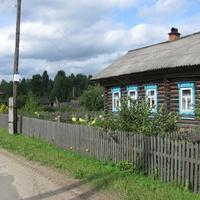 Новопокровское