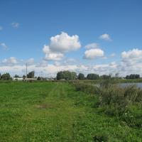 Дальняя окраина деревни