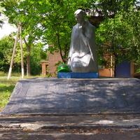 Сердюковка-памятник погибшим односельчанам в годы Великой Отечественной Войны