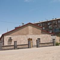 Церковь мормонов