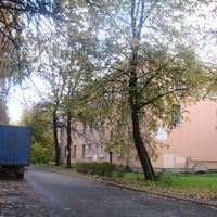 Среднеохтинский проспект