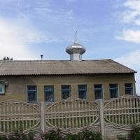 Сердюківська церква
