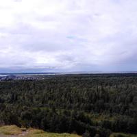 Устье реки Онега 12.08.13г