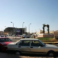 Улица Альф Машрабия