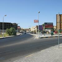 Эль-Гурдака (Хургада)
