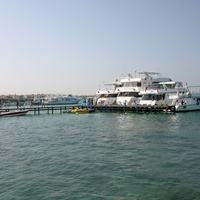 Пирс FROGMAN Diving Center