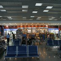 Аэропорт Хургады