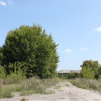 Ивановка.