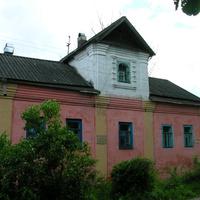 Осташков. Дом 17 века.