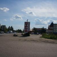 Обухово, Егорьевское шоссе