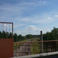Казанская ЖД