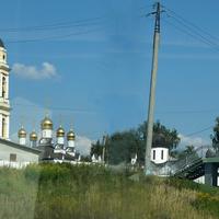 Единоверческая церковь
