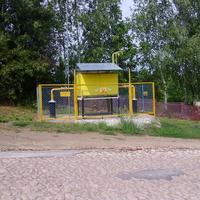 Жаботин-село газифіковане в 2012 році