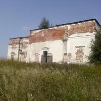 Никольская церковь (1835г.)