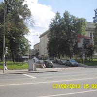 ул.мосфильмовская 1
