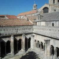 Arles. Eglise Saint-Trophime