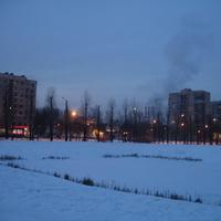 Шоссе Революции (2012, январь)