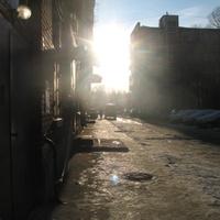 Большая Пороховская улица, 56 (2012, январь)
