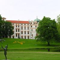 Celle. Schloss