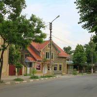 ул. Горького