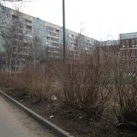 Индустриальный проспект (2011, апрель)