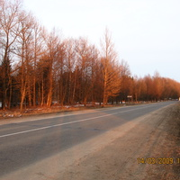 Околица_На Витебск