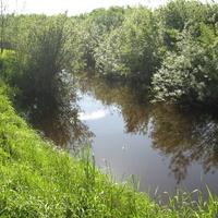 Речка Струнька