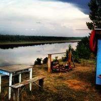Шерлягская Речная Пристань