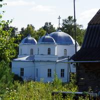 Б. Городно. Храм