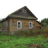 дом Рыженковых